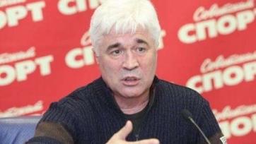 Ловчев: «Видно, что в «Локомотиве» не очень хорошая атмосфера»