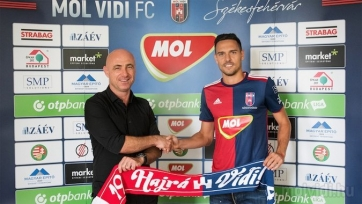Официально: Георги Миланов нашел новый клуб