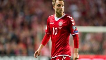 Футболисты сборной Дании могут бойкотировать сентябрьские матчи