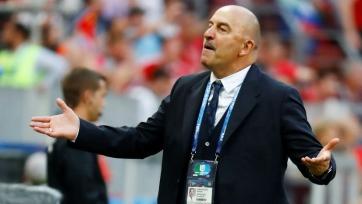 Черчесов: «На Чемпионате мира мы играли за кубок»