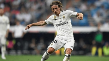 ФИФА отклонила жалобу «Реала» на «Интер»