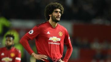 Феллаини: «Манчестер Юнайтед» может стать чемпионом»