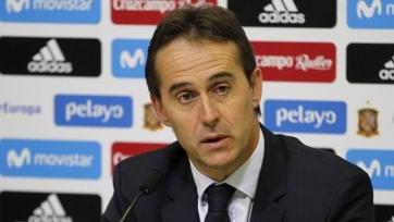 Лопетеги заявил, что Роналду давно хотел уйти из «Реала»