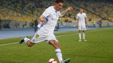 Полузащитник «Динамо» признан лучшим игроком августа в УПЛ