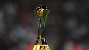 Состоялась жеребьёвка клубного Чемпионата мира