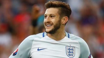 Хавбек «Ливерпуля» покинул расположение сборной Англии