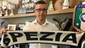 Официально: Антонио Ди Натале вернулся в большой футбол