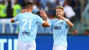 «Лацио» подпишет новые контракты с ключевыми игроками