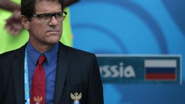 Фабио Капелло отреагировал на переход Маркизио в «Зенит»