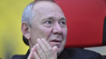 Романцев назвал экс-игроков «Спартака», которые запомнились ему фанатичной любовью к футболу