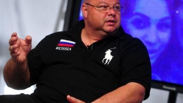 Червиченко о ситуации с «Ростов-Ареной»: «Как обычно у нас всё через одно место»