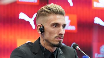 Calciomercato: «Милан» выбирал между Промесом и Кастильехо