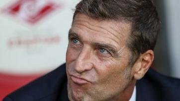 Каррера отреагировал на переход Маркизио в «Зенит»