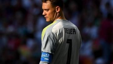 Нойер поделился ожиданиями от матча с Францией