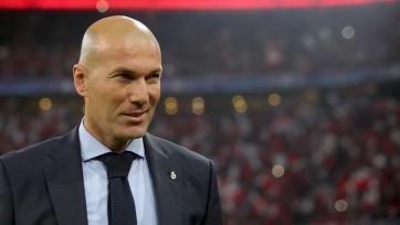 Полузащитник «Манчестер Юнайтед» хочет играть под руководством Зидана