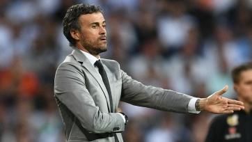Луис Энрике ужесточил дисциплину в рядах сборной Испании