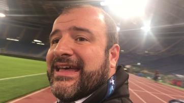 Известный итальянский журналист объяснил, почему Маркизио перешёл в «Зенит»