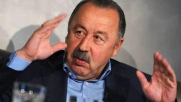 Газзаев поделился ожиданиями от игры Турция – Россия