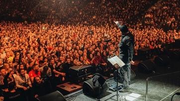 Борзыкин грубо прокомментировал ситуацию с «Ростов-Ареной» и концертом Басты