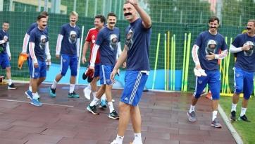 Дзюба рассказал, кто круче всех танцевал в «Спартаке» и «Зените»