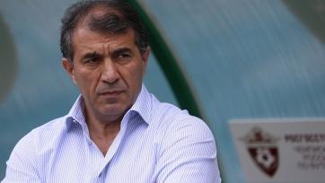 Официально: Рахимов вернулся в «Ахмат»