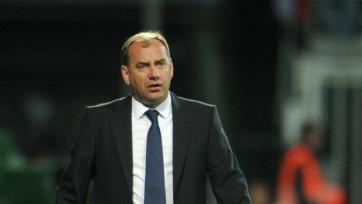 Тренер сборной Грузии рассказал о фаворитах группы
