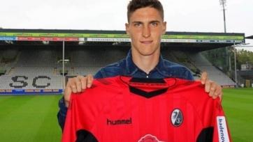 Проигравший «Астане» в Лиге Европы клуб оформил рекордный трансфер