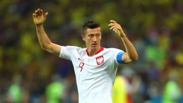Агент Левандовски провёл встречу с руководством «Баварии», игрок может покинуть клуб