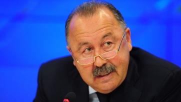 Газзаев: «В любой высококлассной команде должна присутствовать аура авторитета»
