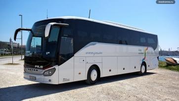 На матч Грузии и Казахстана будет организована подача шаттл-автобусов