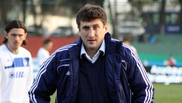 Тренер «Ордабасы» высказал свое мнение о матче сборных Грузии и Казахстана