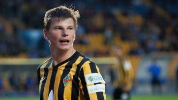 Аршавин признан лучшим игроком августа в чемпионате Казахстана