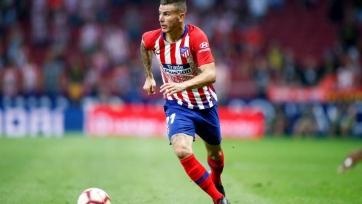 «Реал» предлагал Люка Эрнандесу большую зарплату