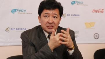 Бывший президент «Тобола» поделился мнением о матче с Грузией