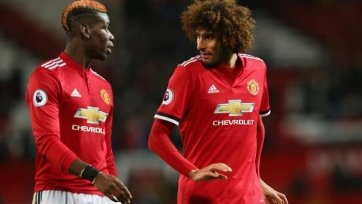 Полузащитник «Манчестер Юнайтед» получил травму