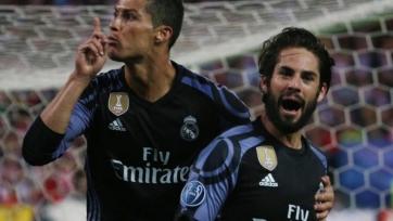 Полузащитник «Реала»: «Отсутствие Роналду – не проблема»