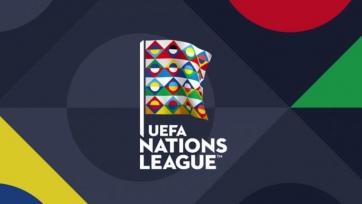 В Астане завершился первый в истории матч Лиги Наций
