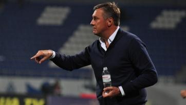 В «Динамо» Киев приняли решение относительно будущего Хацкевича