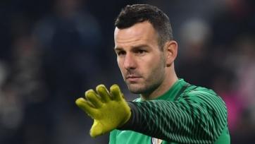 «Интер» ищет замену основному голкиперу