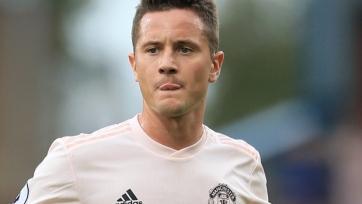 «Манчестер Юнайтед» пока не принял решение по Эррере