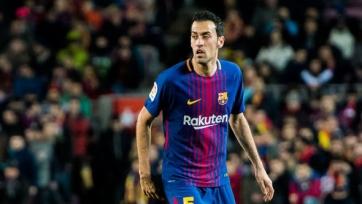 «Барселона» близка к продлению контракта с Бускетсом