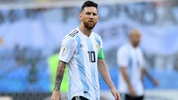 Скалони: «Месси в сборной Аргентины? Посмотрим»