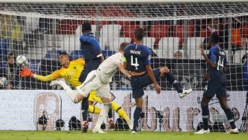 Ареоля установил два необычных достижения в сборной Франции
