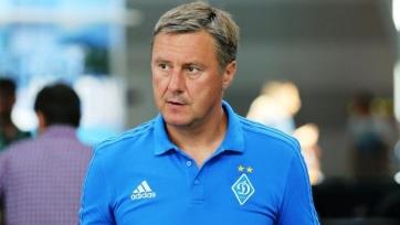 Соперник «Астаны» в Лиге Европы принял решение по своему тренеру