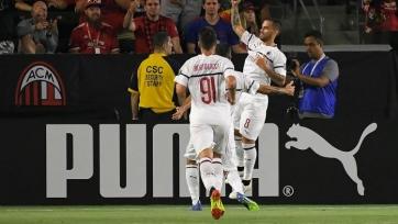Сусо: «Милану» не хватало такого форварда, как Игуаин»