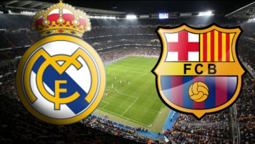 Назначена дата матча «Барселона» - «Реал»