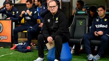 Бьелса назван лучшим тренером Чемпионшипа в августе