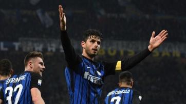 Раноккия: «Интер» способен добыть 6 очков в поединках с «Ювентусом»