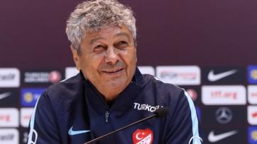Сборная Турции назвала состав на матч с Россией
