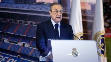 «Реал» зарегистрировал рекордный доход в 21-м веке